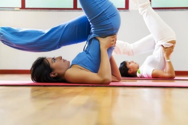 Fare addominali provoca abbassamento dell'utero e della vescica… (se non ti alleni in modo corretto)