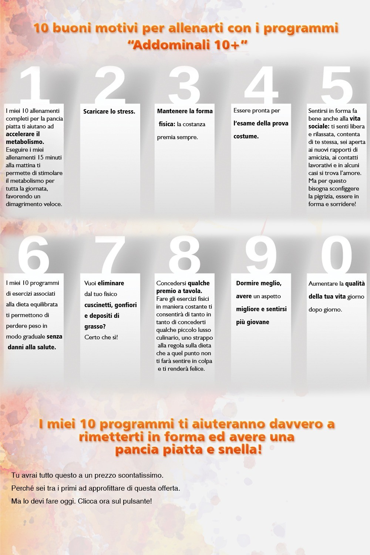 ADDOMINALI 10+ (2)