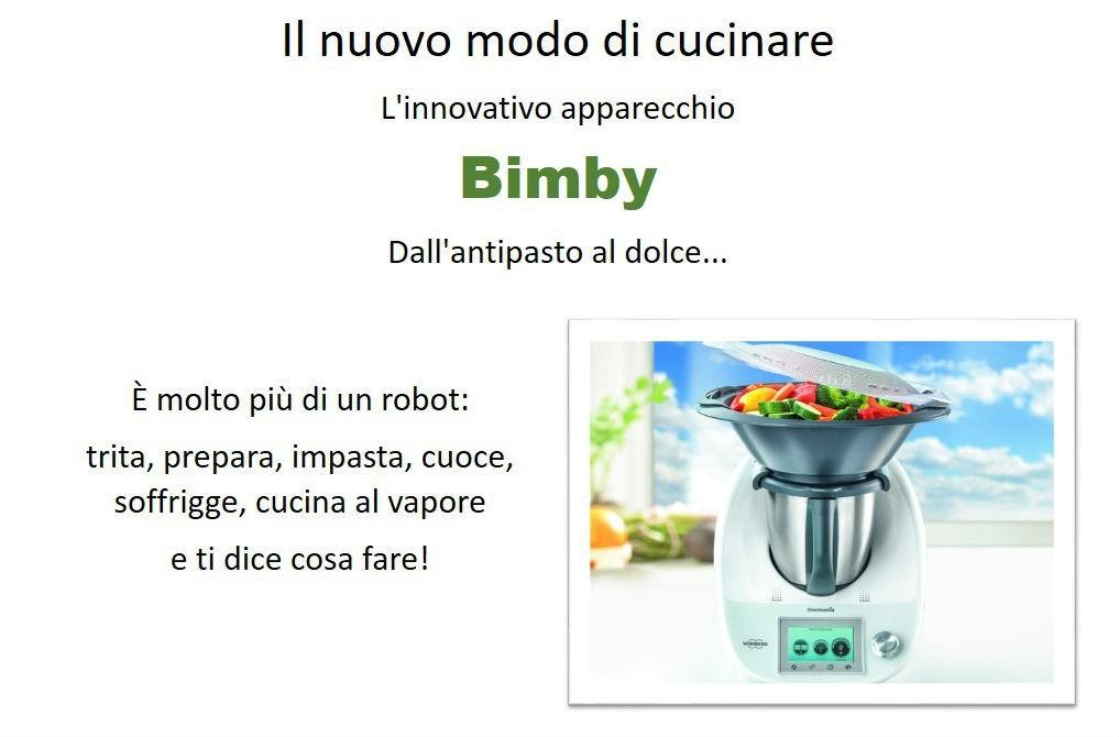 bimby TM 5