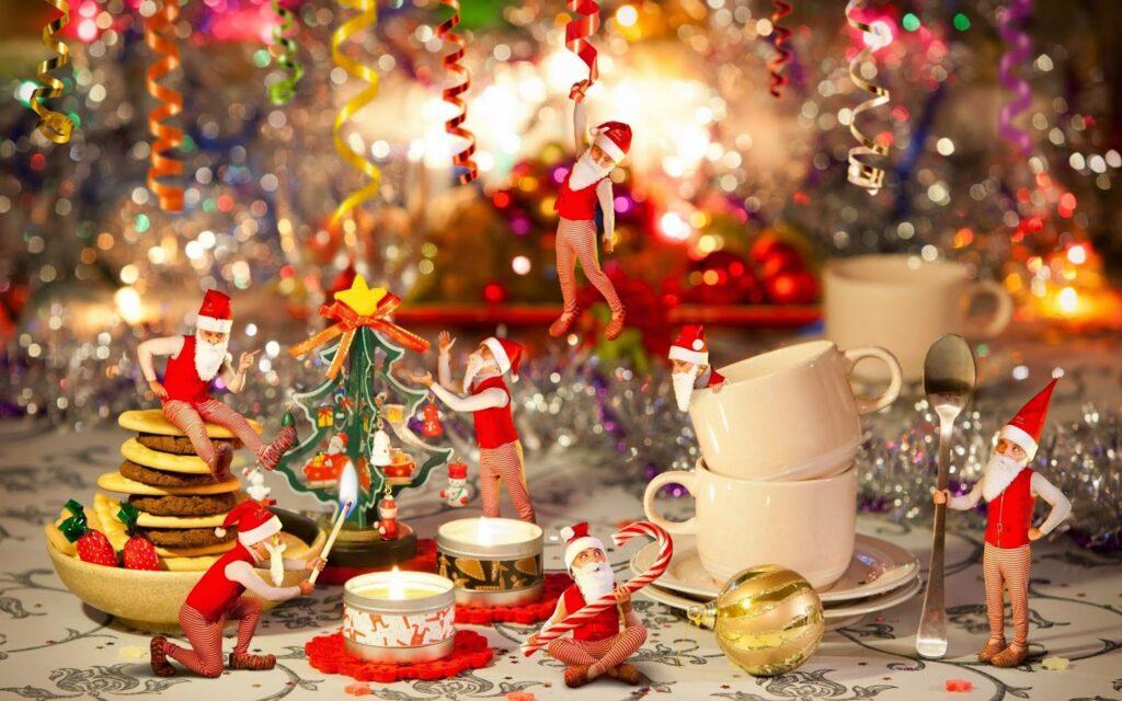 Preparazione al Natale quarta settimana 2