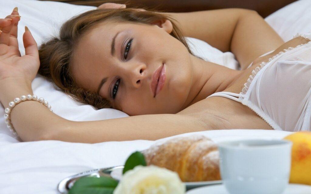Rimedi contro la stanchezza cronica
