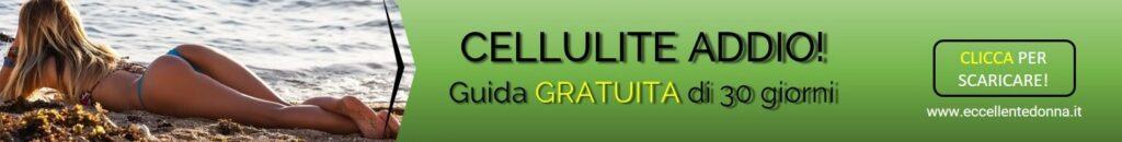 Guida Gratuita Cellulite