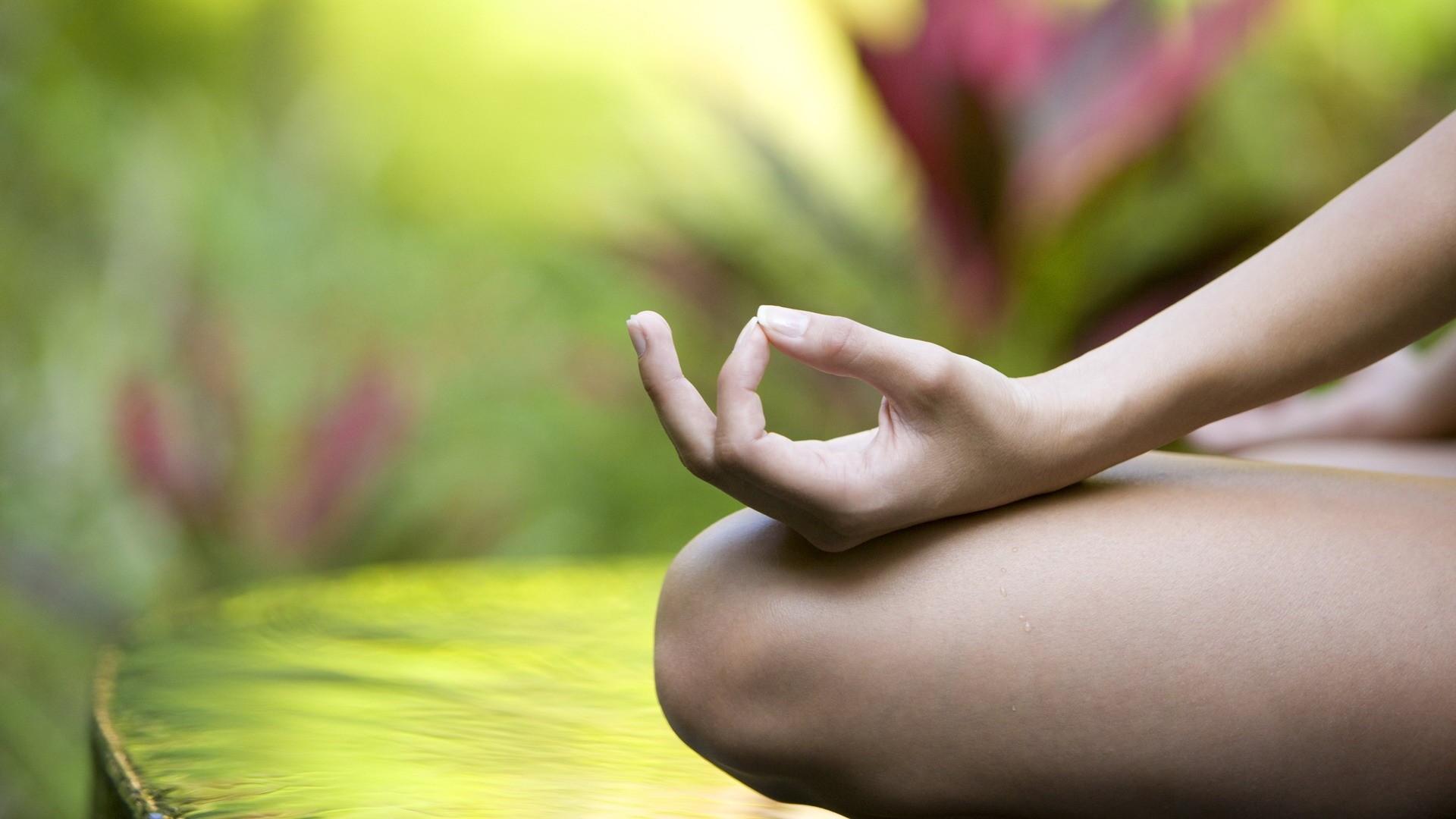 Esercizio mindfulness