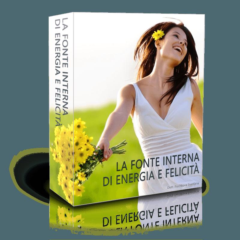 La fonte interna di energia e felicità