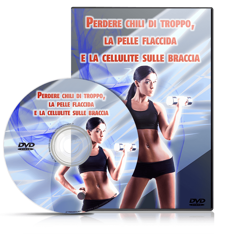 Allenamento efficace per rassodare le braccia