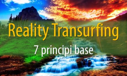 Reality Transurfing: 7 principi base