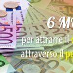 6 MODI per attrarre il denaro esclusivamente attraverso il pensiero
