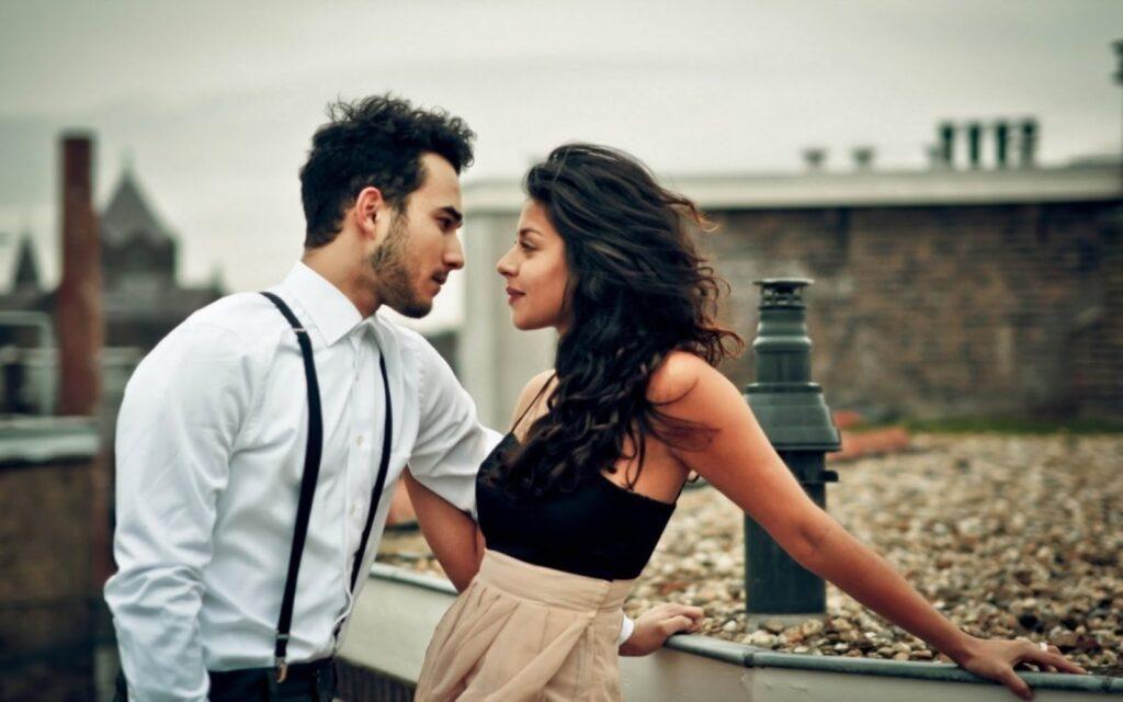 Come amare il tuo partner