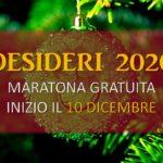 DESIDERI 2020. Come Raggiungere i Tuoi Obiettivi Nel Nuovo Anno