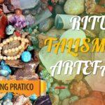 RITUALI NEL TRANSURFING: A COSA SERVONO E COME POTENZIARE IL LORO EFFETTO