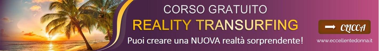 Reality Transurfing Corso Gratuito