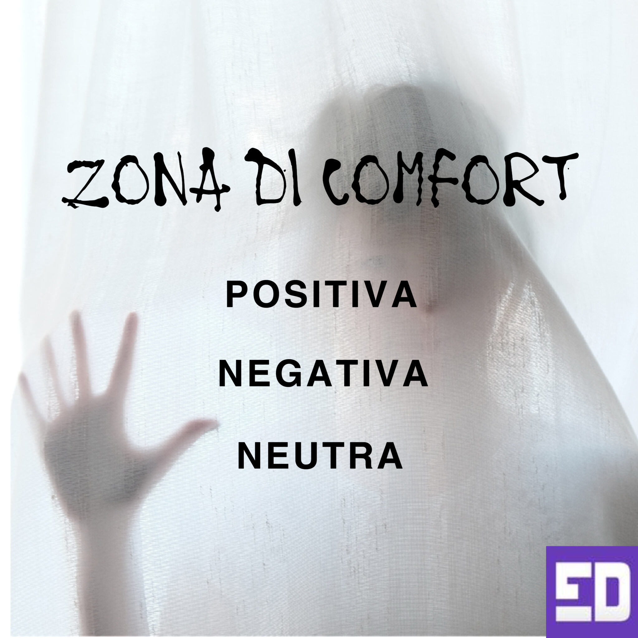 zona di comfort 3 tipi